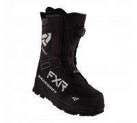 Ботинки FXR Backshift BOA с утеплителем 210703-1000