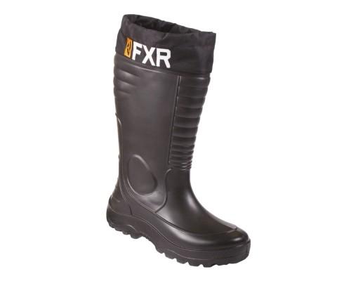 Сапоги FXR Excursion без утеплителя Black 190720-1000