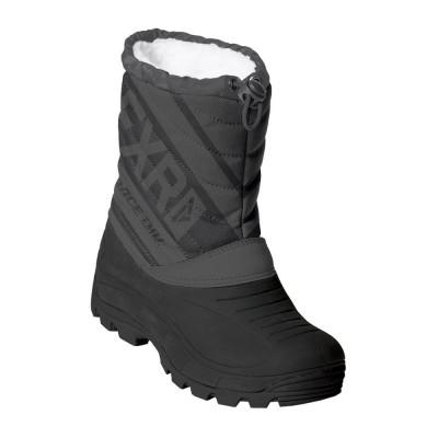 Ботинки FXR Octane 190717-1008