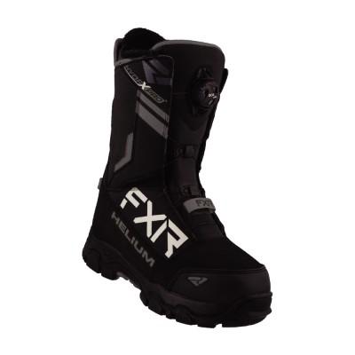 Ботинки FXR Helium BOA с утеплителем 210705-1000