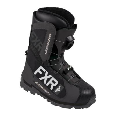 Ботинки FXR Backshift BOA с утеплителем
