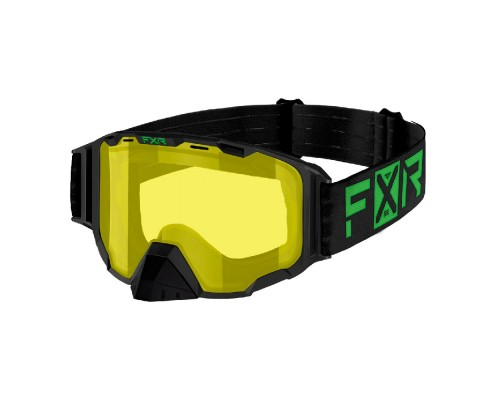 Очки FXR Maverick 213115-7000