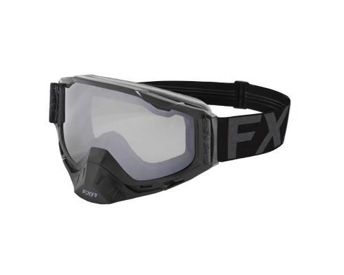 Очки FXR Boost Black Ops 193104-1010