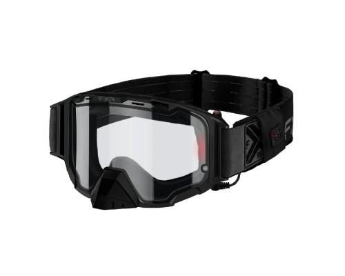 Очки с подогревом FXR Maverick с батареей 213117-1010