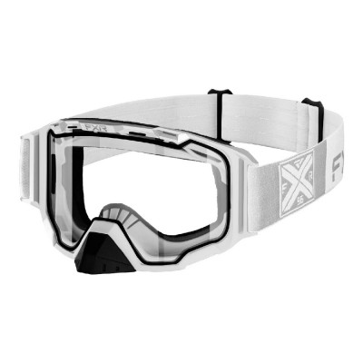 Очки FXR Maverick Clear 213118-0100