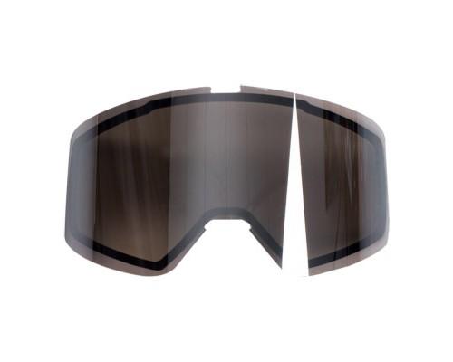 Линза FXR Squadron Platinum 183112-0700