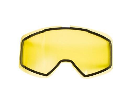 Линза FXR Squadron Yellow 183112-6060