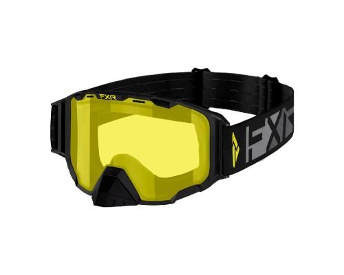 Очки FXR Maverick 213115-1008