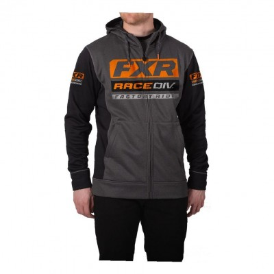 Толстовка FXR Race Division