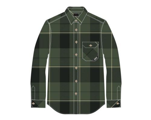 Рубашка FXR Timber 211106-7577