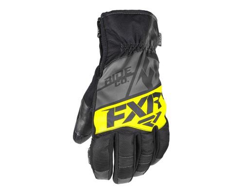 Перчатки FXR Fuel с утеплителем 190805-1065
