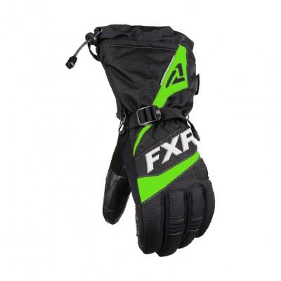 Перчатки FXR Fuel с утеплителем 200800-1070