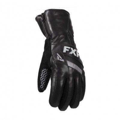 Перчатки FXR Leather 200802-1000