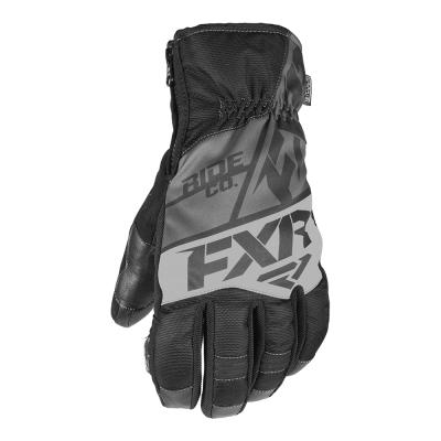 Перчатки FXR Fuel с утеплителем