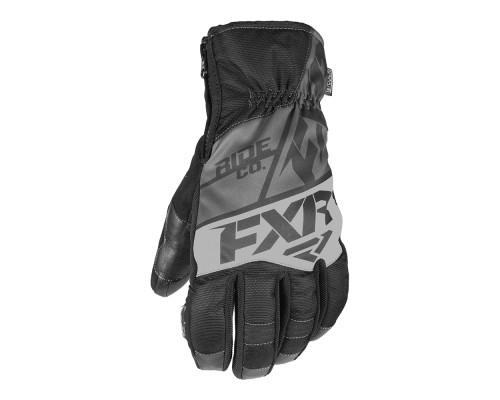 Перчатки FXR Fuel с утеплителем 190805-1010