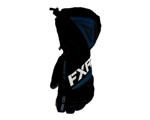 Перчатки FXR Fusion с утеплителем 220833-1048