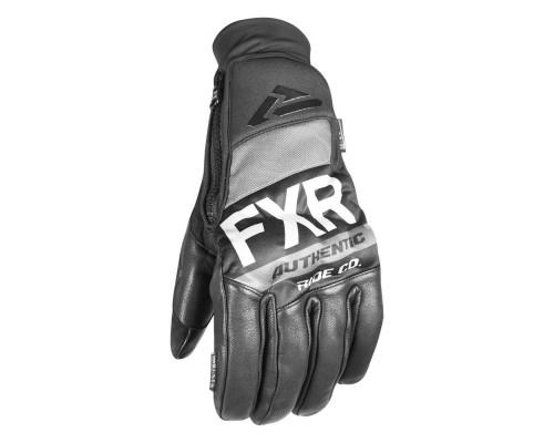 Перчатки FXR Transfer Pro-Tec 200833-1010