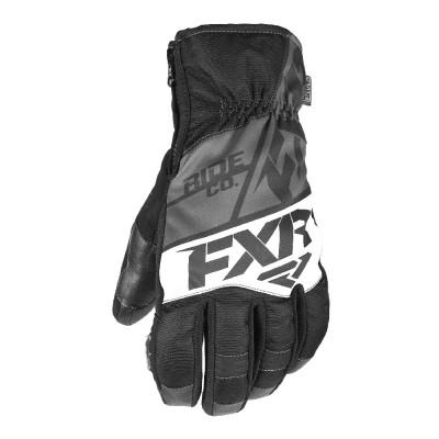Перчатки FXR Fuel с утеплителем 190805-1001