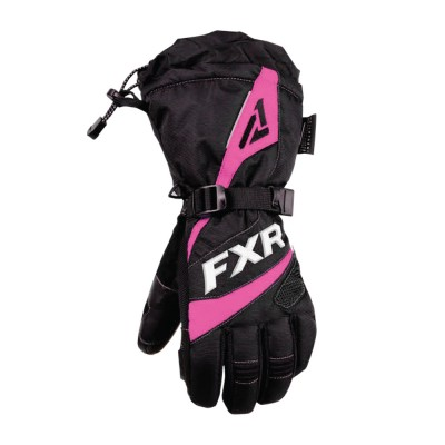 Перчатки FXR Fusion 190820-1094