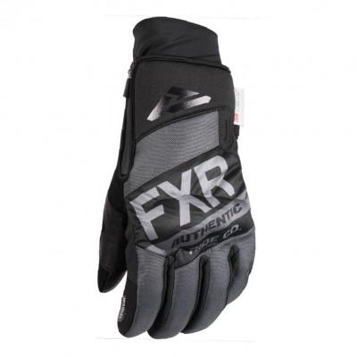 Перчатки FXR Transfer Pro-Tec 200834-1010