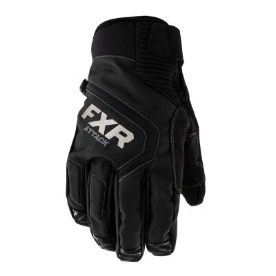 Перчатки FXR Attack Lite 200835-1000