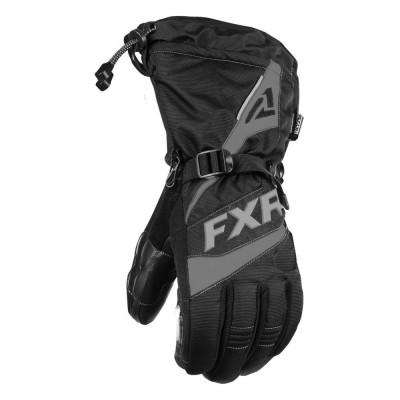 Перчатки FXR Fuel с утеплителем 200800-1010