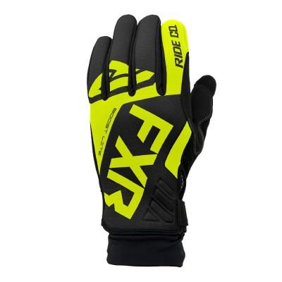 Перчатки FXR Boost Lite