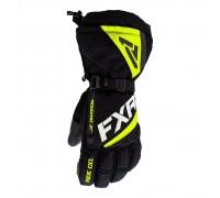 Перчатки FXR Fuel с утеплителем 220810-1065