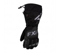 Перчатки FXR Recon с подогревом 200810-1000