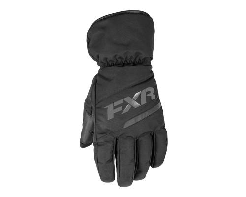 Перчатки FXR Octane 190806-1000