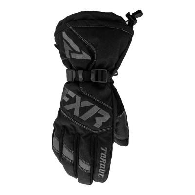 Перчатки FXR Torque с утеплителем 220811-1000