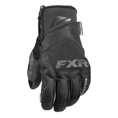 Перчатки FXR Transfer 200838-1000