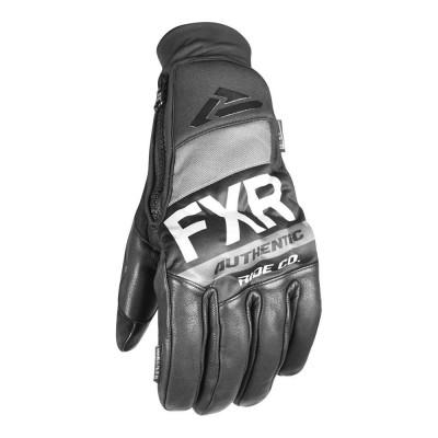 Перчатки FXR Leather Pro-Tec 190811-1010