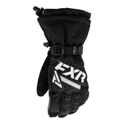 Перчатки FXR CX с утеплителем 220812-1000