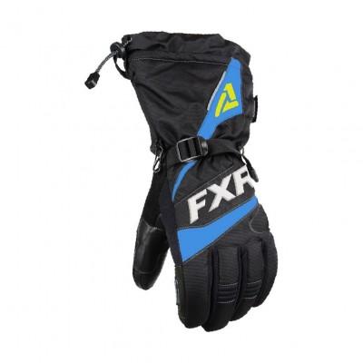 Перчатки FXR Fuel с утеплителем 200800-1040