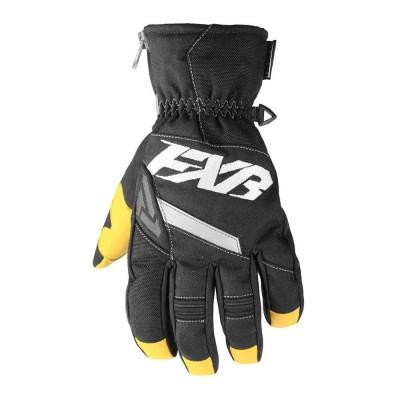Перчатки FXR CX с утеплителем 180813-1000