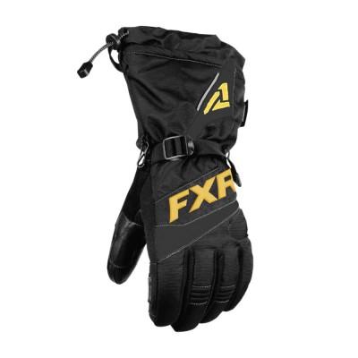 Перчатки FXR Fuel 200800-1062