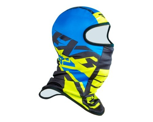 Балаклава FXR Boost Blue/Hi-Vis 181608-4065