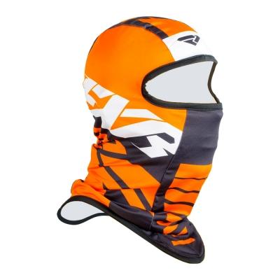 Балаклава FXR Boost Orange/Black 181608-3010