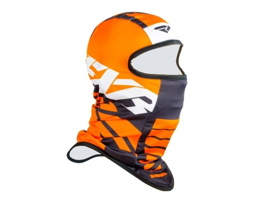 Балаклава FXR Boost Orange/Black 181608-3010