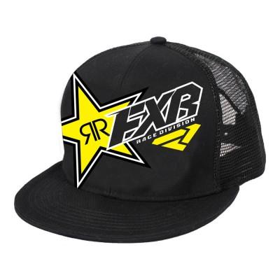 Бейсболка FXR Race Division Rockstar 191623-1060