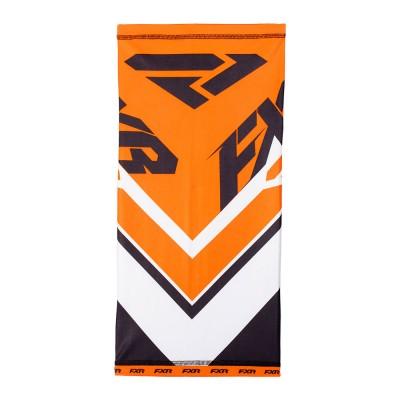 Бандана FXR CX Orange/Black 181604-3010
