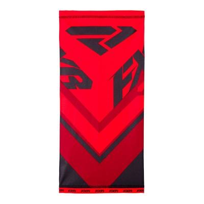 Бандана FXR CX Red/Maroon 181604-2025