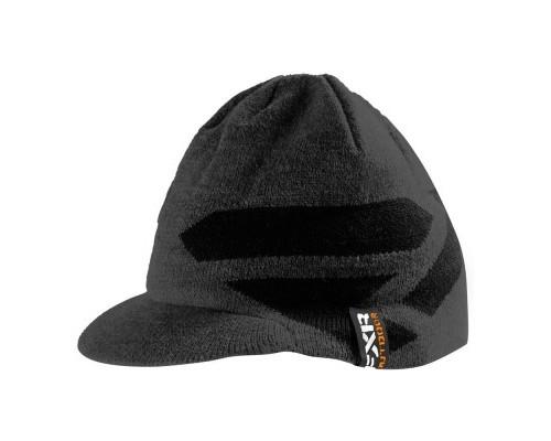 Шапка FXR Icon Wool Black 181613-1000