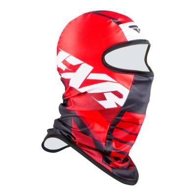 Балаклава FXR Boost Red/Maroon 181608-2025