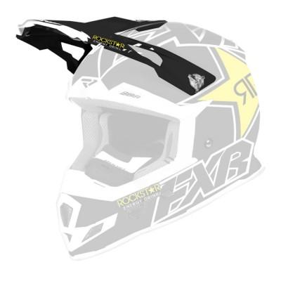 Козырек FXR Boost Rockstar 191722-1060