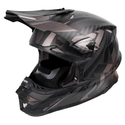 Шлем FXR Blade Throttle