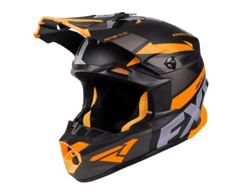 Шлем FXR Blade 2.0 Force 200605-1030