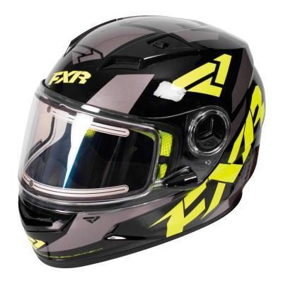 Шлем FXR Nitro Youth Core
