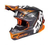 Кроссовые шлемы FXR